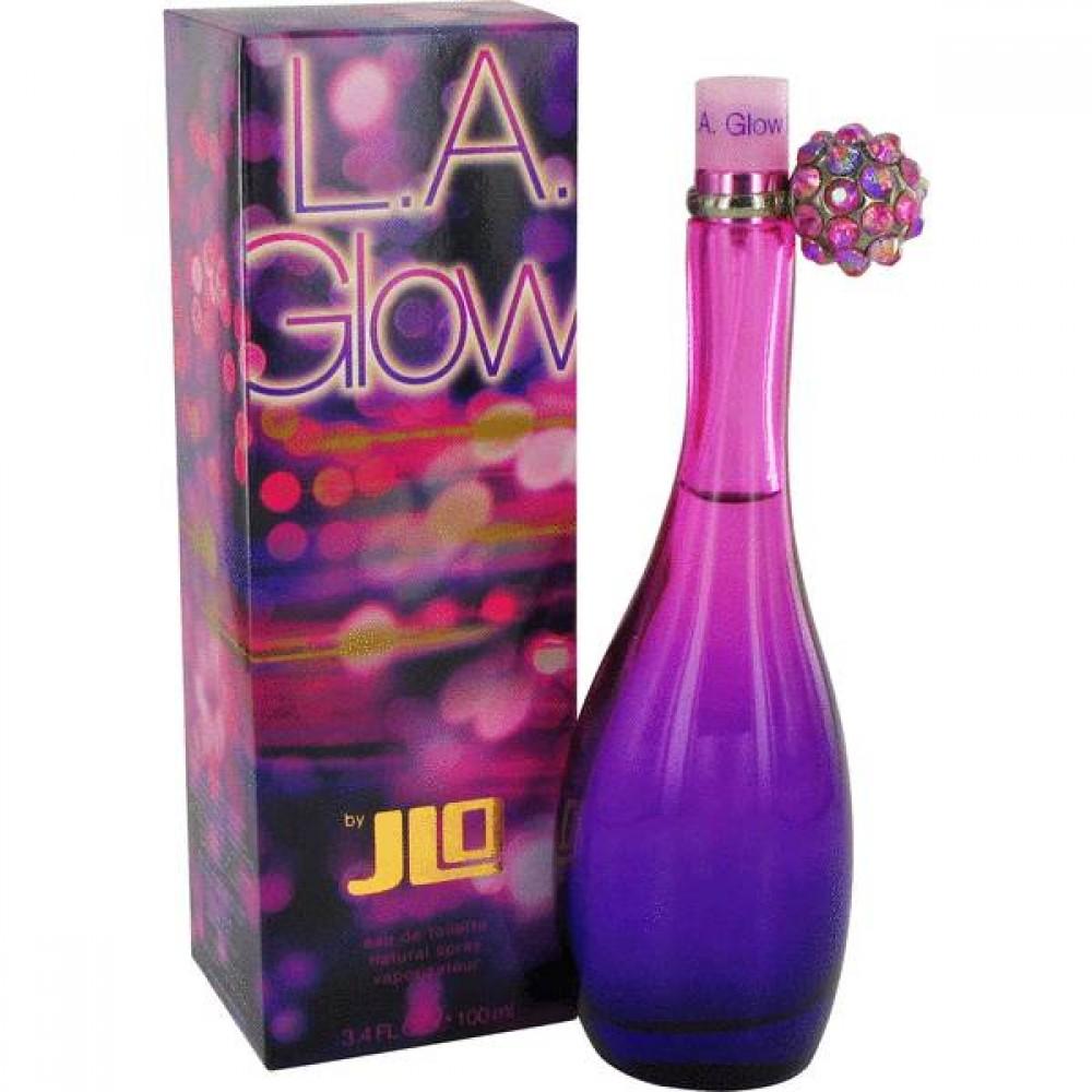 духи J Lo Glow купить в омске