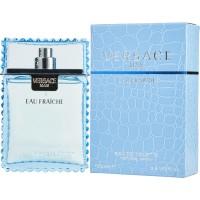 Versace Eau Fraiche набор